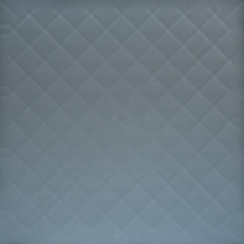 Light Grey GymFlex indoor athletic tile
