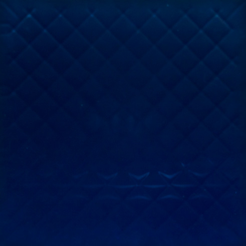 Navy Blue GymFlex indoor athletic tile