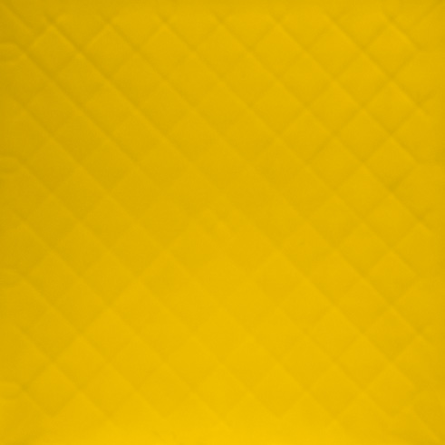 yellow GymFlex indoor athletic tile
