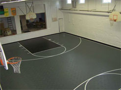 Gym Flex Commercial Court